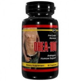 DHEA 100 MG 60 CAPS POWERNUTRA
